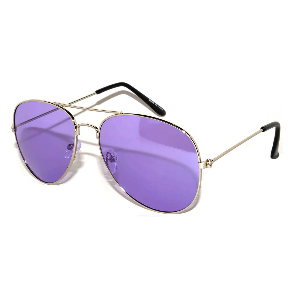 Aviator Purple Lens wholesale