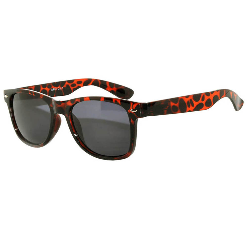 Leopard-sunglasses-smoke-lens buy online wholesale