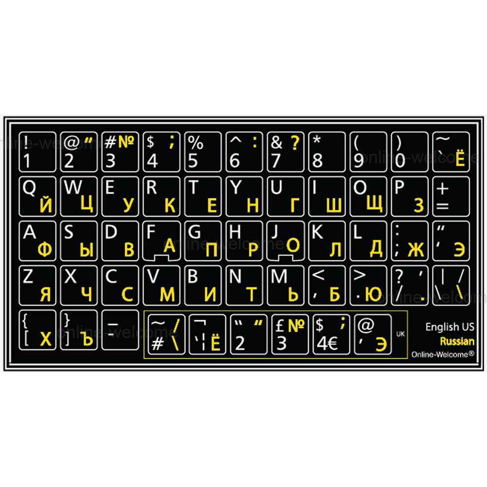 russian keyboard - 1000×1000