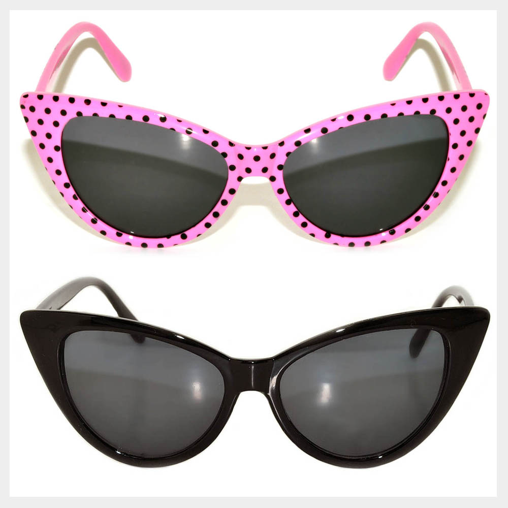 Cat Eye Sunglasses Wholesale