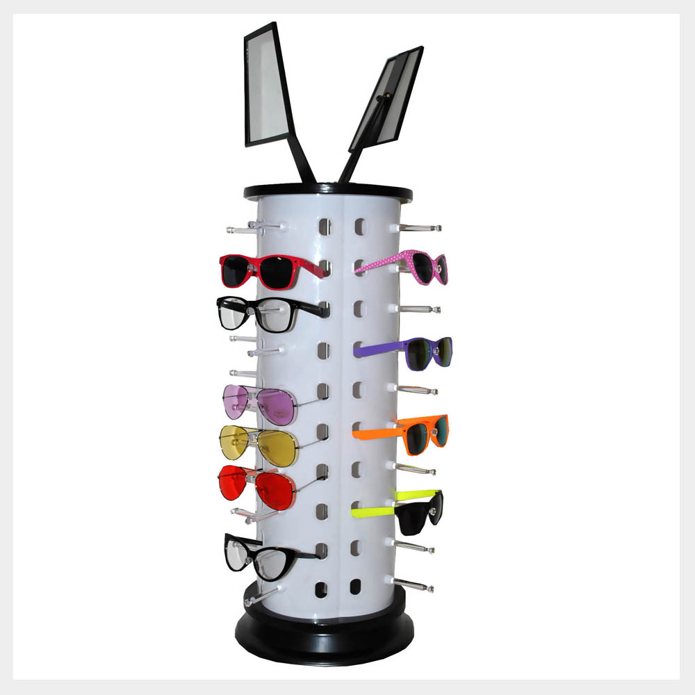 Displays for Sunglasses