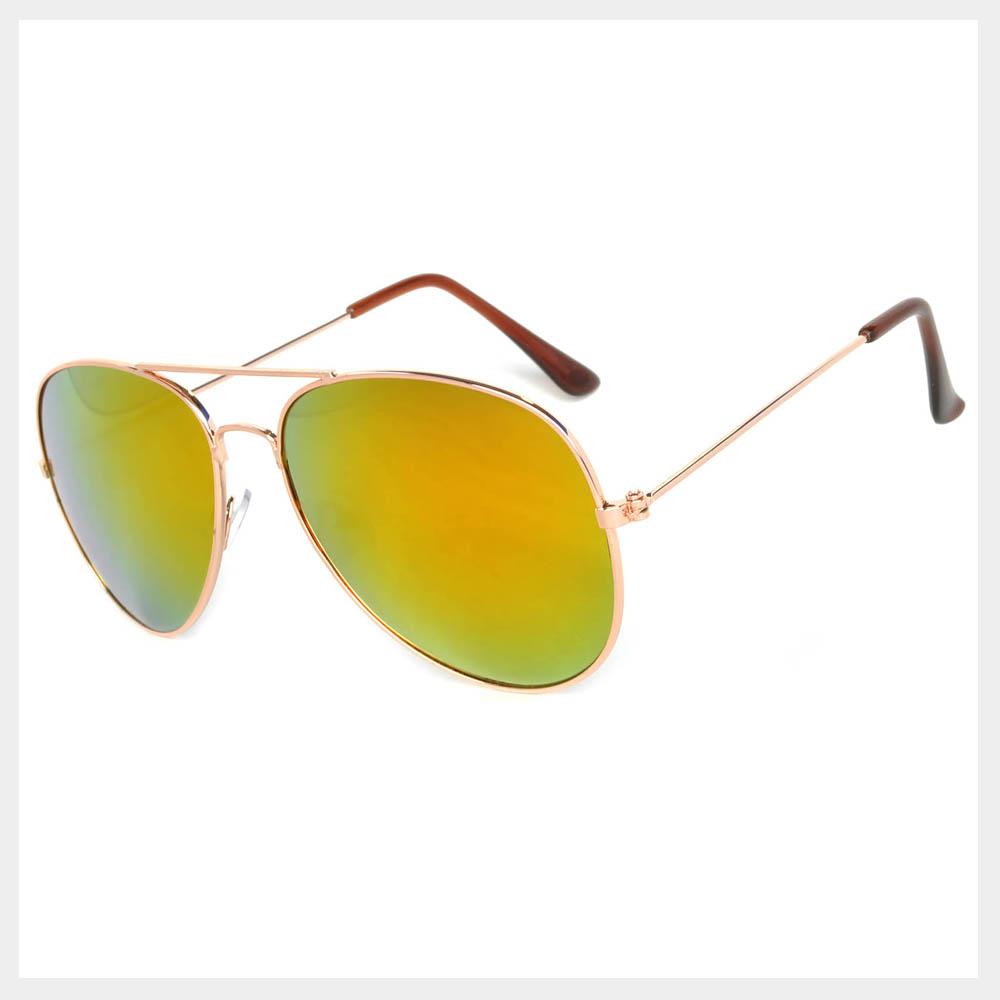 Classic Aviator Sunglassses