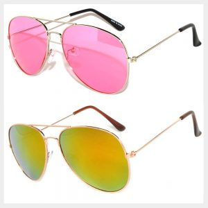 Classic Aviator Sunglasses Wholesale