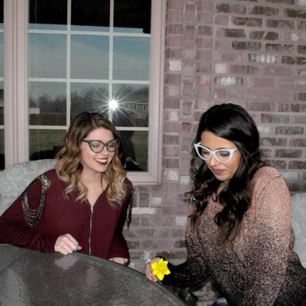 Buy cat-eye sunglasses clear lens