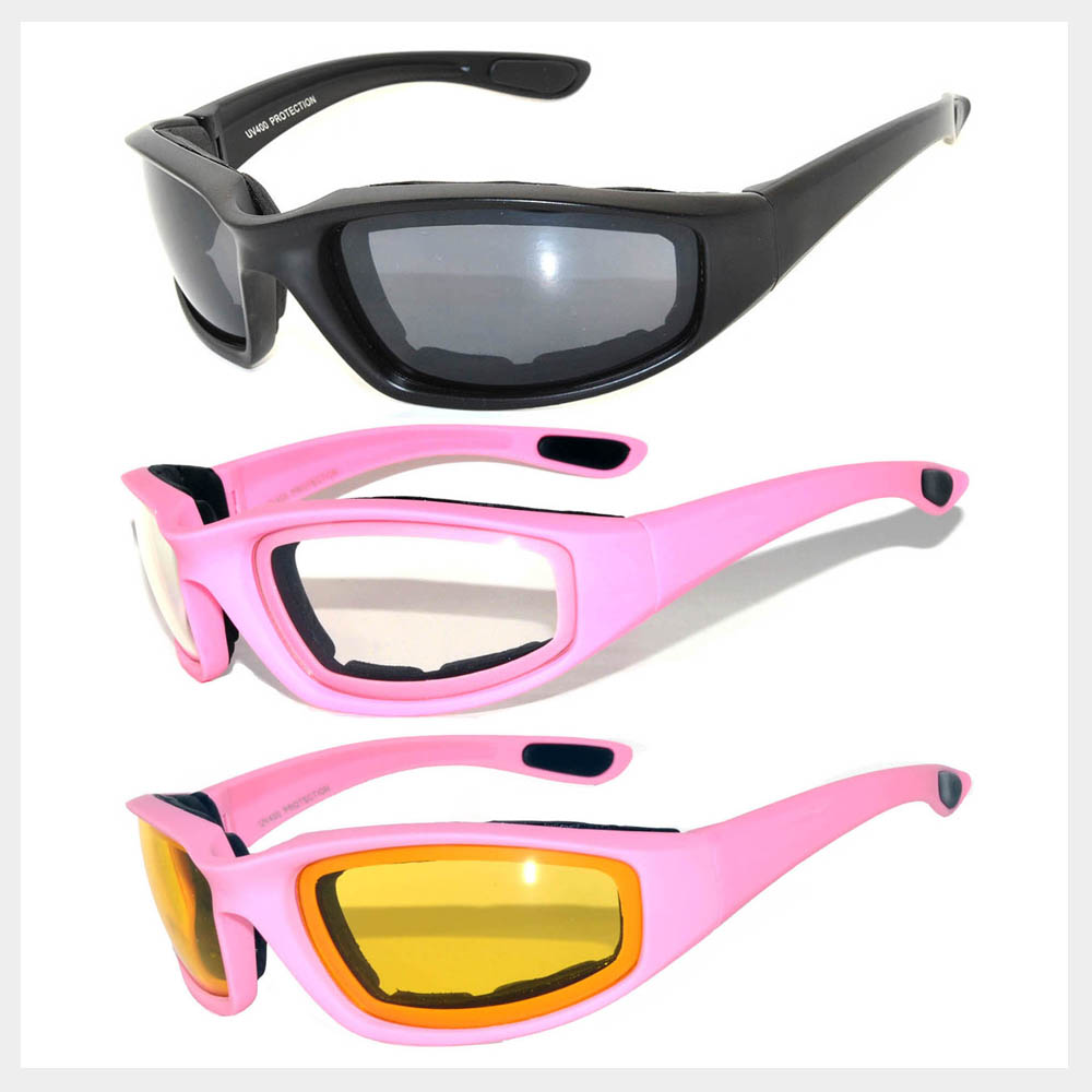 Motorcycle Sunglasses Wholesale