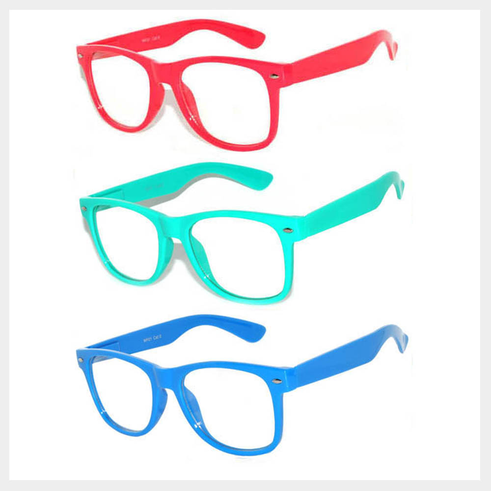Plastic Frame Sunglasses Wholesale