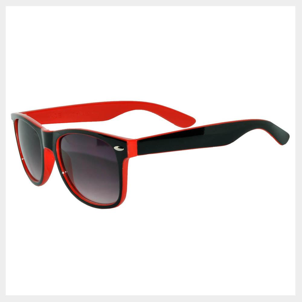Plastic Frames Sunglasses