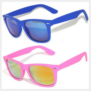 Wholesale Stylish Shades - Solid Colors