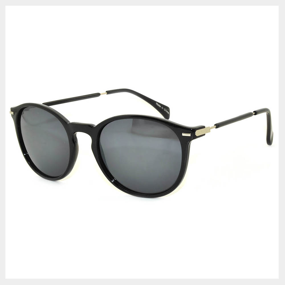 Smoke / Black Lens Stylish Shades
