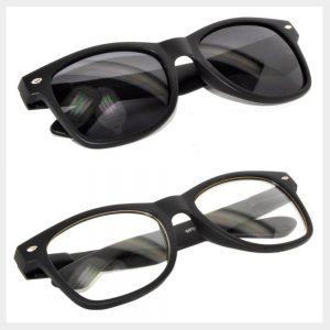 Black Frame Sunglasses Wholesale