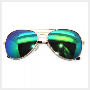 Mirror Lens Sunglasses