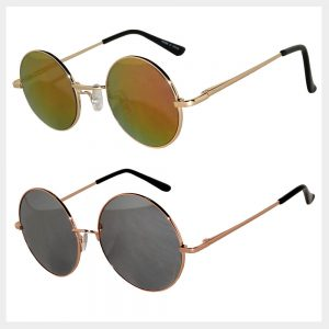 Round Sunglasses Wholesale