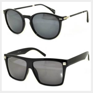 Wholesale Stylish Shades - Smoke Lens