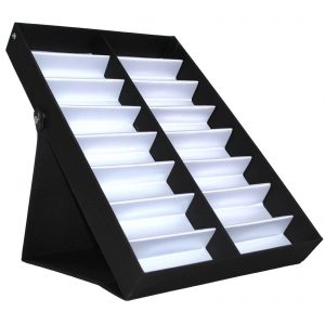 Display for 16 PCS of Sunglasses Holder Stand Display 3026