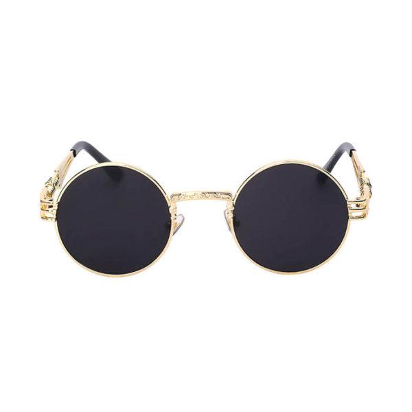 2477bb02cf8 steampunk sunglasses black red lens · steampunk sunglasses gold black .