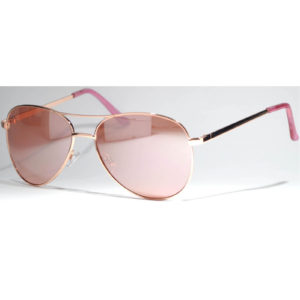 wholesale Aviator rose gold